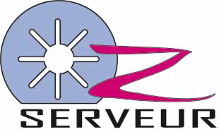 logo oz serveur